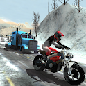 Daredevil Frozen Highway Biker icon