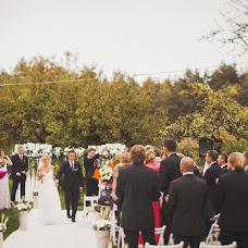 Wedding photographer Maksim Gladkiy (maksimgladki). Photo of 24.01.2013