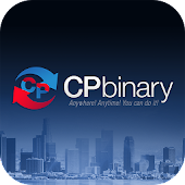 CPbinary-Binary option Trading