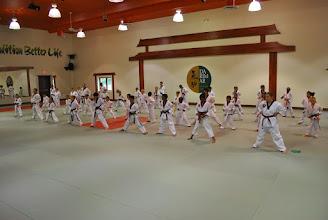 Photo: Darimar Martial Arts 2009 Summer Camp