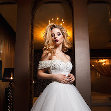 Wedding photographer Karine Gaspyaryan (karinegasparean). Photo of 16.03.2017