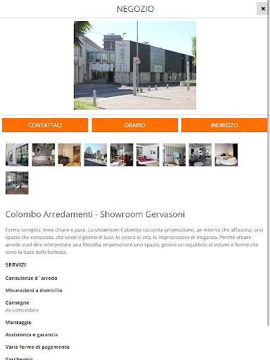 Colombo Arredamenti by Colombo Arredamenti Lissone (Google Play ...