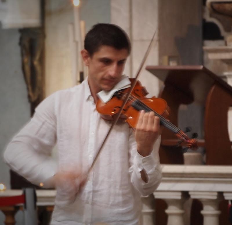 Capricci di Paganini di dst56
