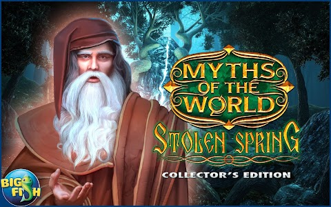 Myths of World: Stolen (Full) v1.0