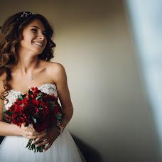 Bryllupsfotograf Kirill Neplyuev (neplyuev). Foto fra 27.10.2018