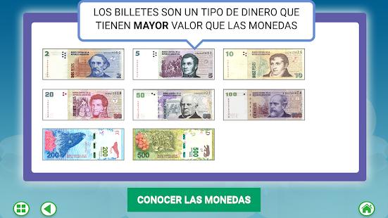 Manejo del Dinero - náhled