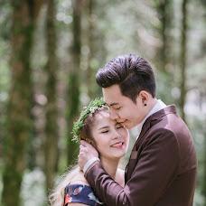 Wedding photographer Rapeeporn Puttharitt (puttharitt). Photo of 16.07.2018