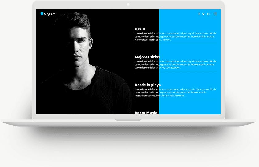 diseño web posicionamiento