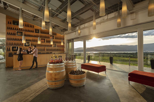 Winemaking Ethos Meet Eco-Friendly Design at these Wineries