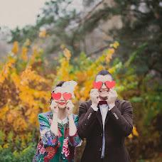 Wedding photographer Larisa Kozlova (lurka). Photo of 08.11.2013