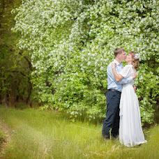 Wedding photographer Ekaterina Tyryshkina (tyryshkinaE). Photo of 28.05.2016