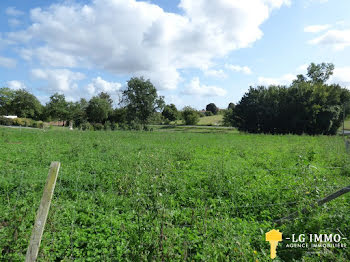 terrain à Villars-en-Pons (17)