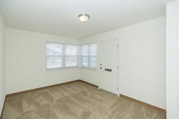Go to One Bedroom Duplex Floorplan page.
