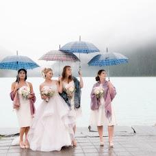 Wedding photographer Kristi Sneddon (KristiSneddon). Photo of 04.05.2018