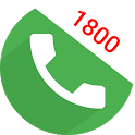 All India Toll Free Numbers icon