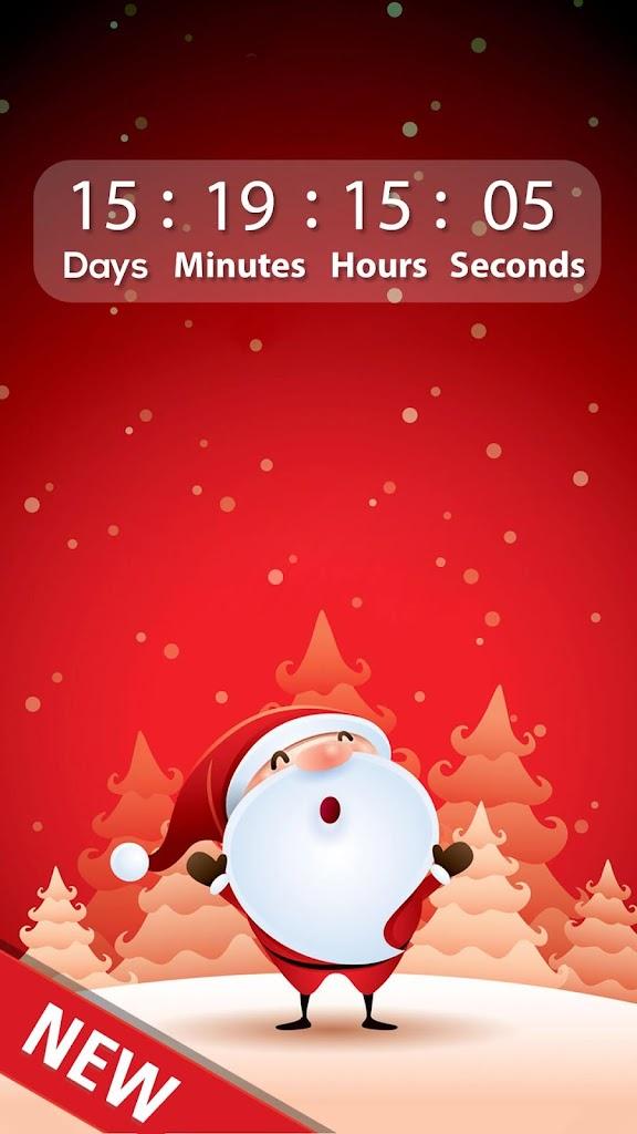 Christmas Countdown 2020 Live Wallpapers 1 0 0 Apk Download Com Tsuna Christmascountdown Apk Free