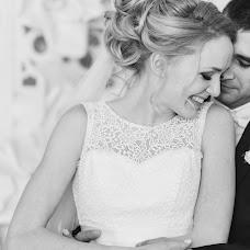 Wedding photographer Olga Kazhaeva (kazhaeva). Photo of 23.03.2018