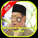 Murottal H. Muammar ZA Offline Lengkap icon