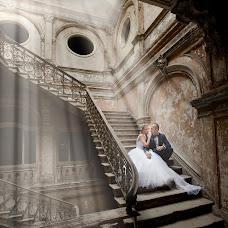Wedding photographer Jacek Cisło (jacekcislo). Photo of 09.12.2017