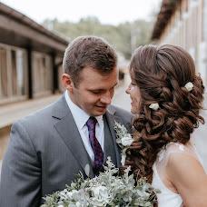 Wedding photographer Ilya Lyubimov (Lubimov). Photo of 18.01.2018