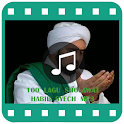 100 Sholawat Habib Syech Mp3 icon