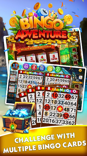 Bingo Adventure 2.0.11 screenshots 4