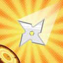 Shuriken Master icon