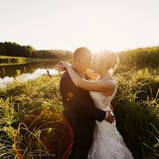 Wedding photographer Anna Shaulskaya (AnnaShaulskaya). Photo of 23.08.2018
