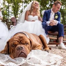 Wedding photographer Stefan Van der kamp (Beeldbroeders). Photo of 14.07.2018