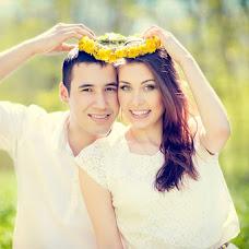 Wedding photographer Vera Franc (deinfo). Photo of 03.05.2014