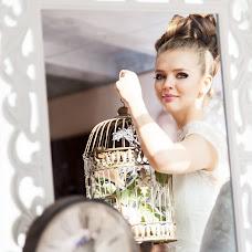 Wedding photographer Nikolay Pozdnyakov (NikPozdnyakov). Photo of 20.09.2015