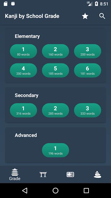 Japanese Kanji Study by iKanji – (Android Apps) — AppAgg