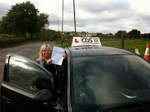Photo: cwmbran driving school Annett