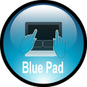 Blue Mouse Touch Pad DEMO icon