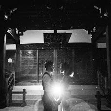 Wedding photographer Quy Le nham (lenhamquy). Photo of 14.07.2018