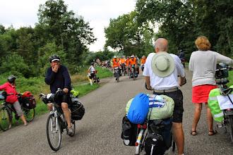 Photo: Jour 5 - Niederbronn>Achern (Oups!)