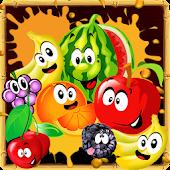 Fruit Mania Frenzy