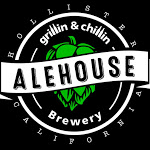 Logo of Grillin Chillin Darkside Imperial Stout With Coffee