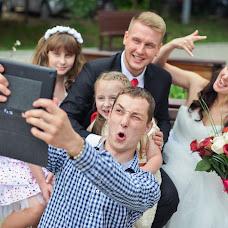 Wedding photographer Natasha Andronova (Natasha). Photo of 29.08.2015