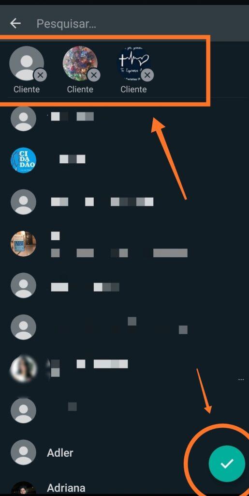 Como Enviar Mensagem Em Massa No WhatsApp [Tutorial 2021] 5