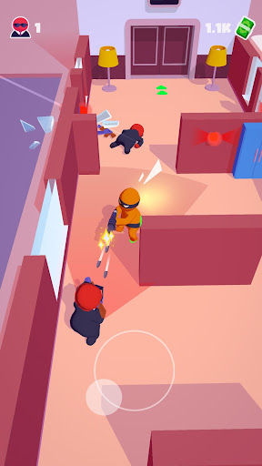 Stealth Master - Assassin Ninja Game 1.6.4 screenshots 5