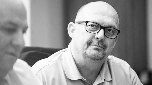 Hayden Sadler, Infinidat country manager for South Africa.