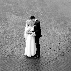 Wedding photographer Alla Litvinova (Litvinova). Photo of 08.04.2016