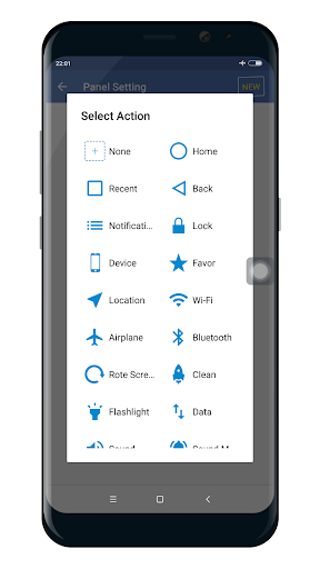 Assistive Touch for Android 2 2.5 screenshots 19