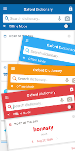 Concise Oxford American Thesaurus Mod Apk Download For Android 3