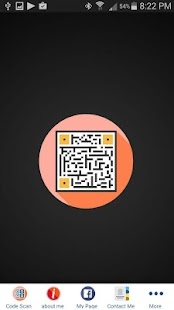 Fast QR Code Reader- screenshot thumbnail