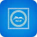 File Up icon