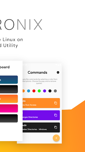 Download AndroNix - Linux on Android without root on PC & Mac with