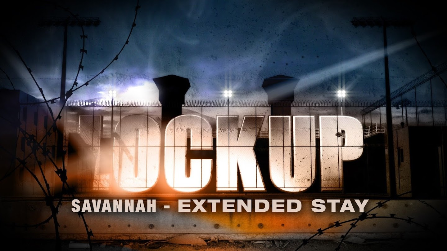 Watch Lockup: Sacramento: Extended Stay live