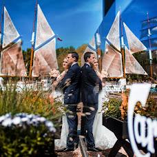 Wedding photographer Laurynas Butkevicius (LaBu). Photo of 25.04.2018